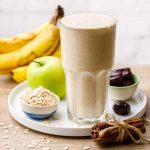 Easy Apple Smoothie