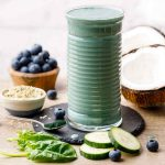 Easy Green Paleo Smoothie for Beginners