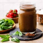Raw Cacao Powder Chocolate Detox Smoothie to Curb Cravings